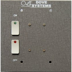 Dove Systems Remote On/Off for HLCs