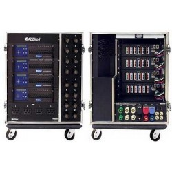 Applied NN 48 Channel Omega Touring Dimmer Rack 2.4kW per Channel