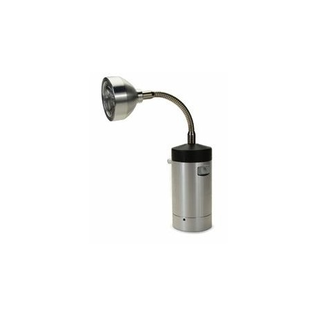 City Theatrical QPin 300 Wireless Magnetic Pin Spot