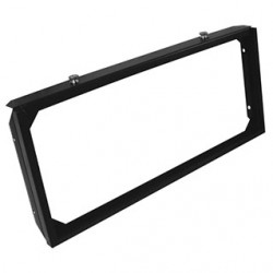 City Theatrical ColorBlaze 72 Accessory Holder - Black