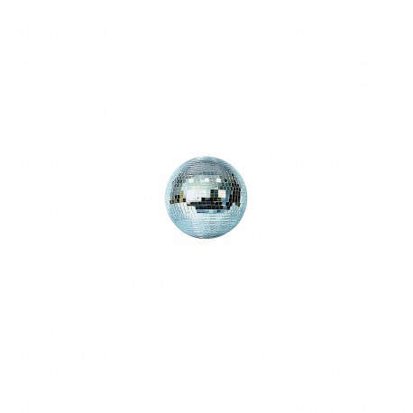Disco Ball & Mirror Ball - 8in.