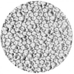 Rosco Image Glass - Coalescing Bubbles - B size