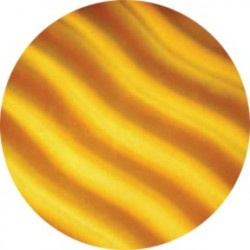 Rosco ColorWaves - Amber Wave - B size