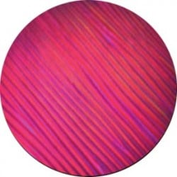 Rosco ColorWaves - Magenta Strands - B size