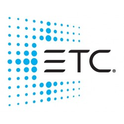 """ETC D22 Top Hat 3"""" - White (PSF1115-1)"""