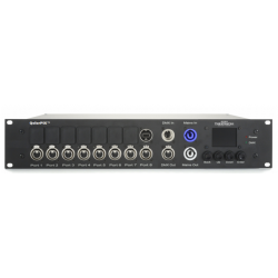 City Theatrical QolorPIX Tape Controller - Eight Output