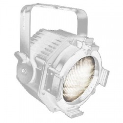 Altman 100W 3000-6000K Variable White LED Spectra Par - White Finish