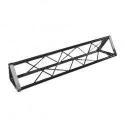 Applied NN 8in. Lite Duty Tri-Truss - 5ft - Black