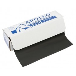 Apollo Foil - 12in. x 50' Roll .002 - Broken Carton - 1-5 Rolls