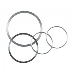 Apollo Aluminum Adapter Ring for Mac 500 or 700 (Spacer Ring)