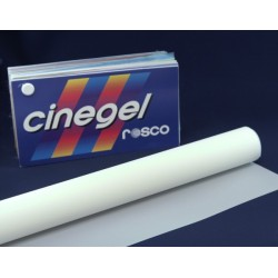 Rosco Cinegel 3026 Tough White Diffusion (216) Gel