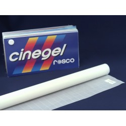 Rosco Cinegel 3034 1/4 Grid Cloth Gel
