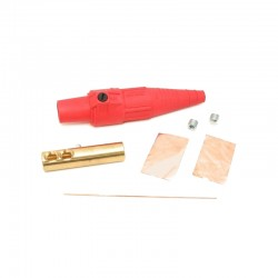 Cooper CAMLOK ILF DSS #2-2/0 Red Kit