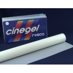 Rosco Cinegel 3029 Silent Frost