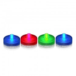 Fortune Mini Submersible RGB - 4 Pack