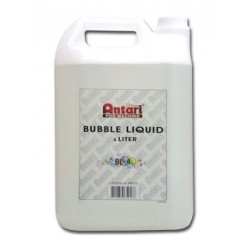 Antari 4-Liter Bubble Liquid