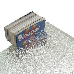 Rosco Cinegel 3804 Roscoflex SuperSoft - 20in. x 24in. Gel Sheet