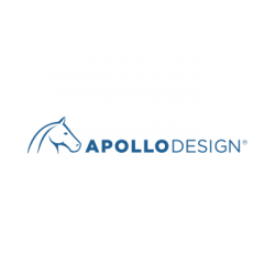 Apollo Six Scroller - 24 Frame - Free String Upcharge