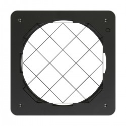 Apollo Safety Frame with Grid - 6.25in. for Source Four / Shakespeare