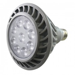 GE 70591-PAR38-26W 120V 25000HR 3500K-Flood LED