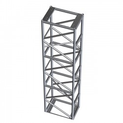 Applied NN 16X16 Heavy Duty Tower Truss 5 ft