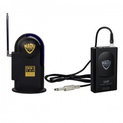 Nady VHF Wireless Guitar / Instrument System