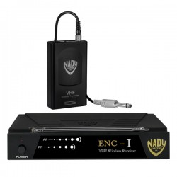 Nady Wireless Instrument / Guitar System