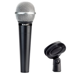 Nady Dynamic Vocal Microphone