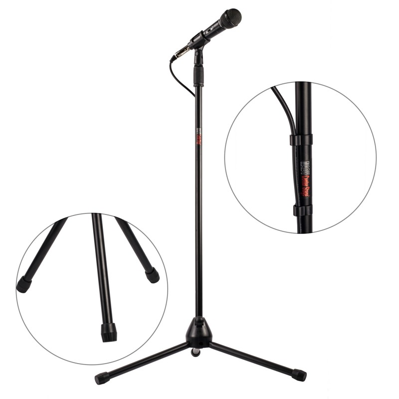 centerstage microphone kit   stand    cable