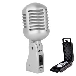 Nady Classic Style Condenser Microphone