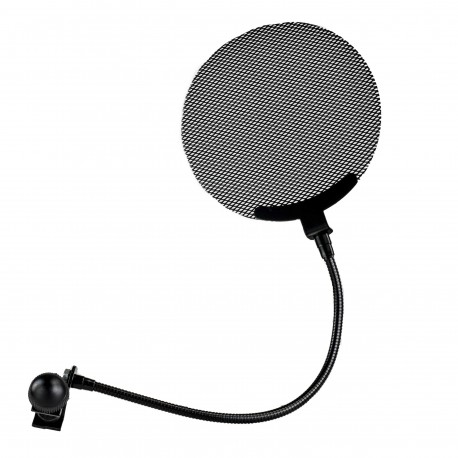 Nady Professional Studio Quality Microphone Pop-Filter