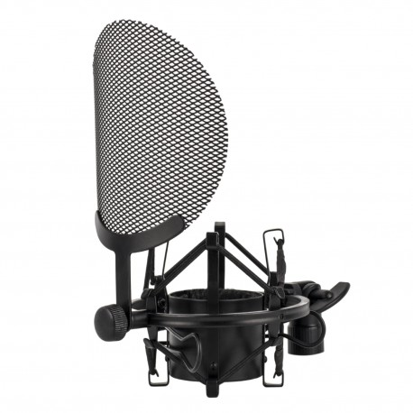 Nady Large Microphone Spider Shockmount