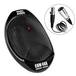Nady Condenser Boundary Microphone