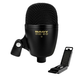 Nady Dynamic Kick Drum Microphone