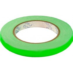 Rosco GaffTac Fluorescent Green Spike Tape 12mm x 25m