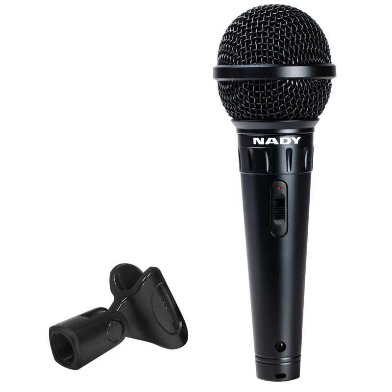 nady dynamic microphone stage lighting store. Black Bedroom Furniture Sets. Home Design Ideas