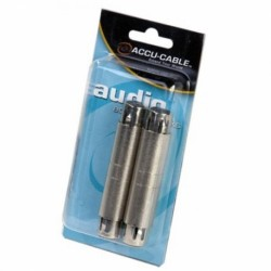 ADJ Female XLR to Female XLR (2)