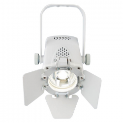 Chauvet EVE TF-20 Accent Track Fresnel, White Housing