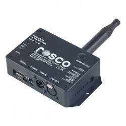 Rosco Cube Connect Transceiver