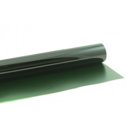 Rosco Supergel 122 Green Diffusion - 20in. x 24in. Sheet
