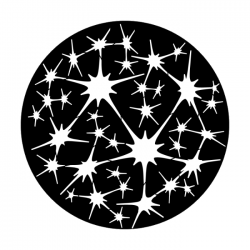 Apollo Metal Gobo 1097 Neurons