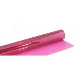 Rosco Supergel 336 Billington Pink - 20in. x 24in. Sheet