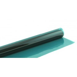Rosco Supergel 392 Pacific Green - 20in. x 24in. Sheet