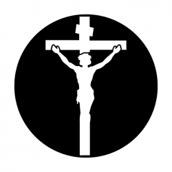Apollo Metal Gobo 3225 Crucifix