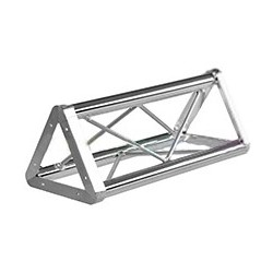 Applied NN 8in. Euro Style Tri-Truss - 2.5ft