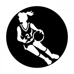 Apollo Metal Gobo 4023 Sports Woman Basketball