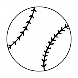 Apollo Metal Gobo 4038 Sports Ball Baseball