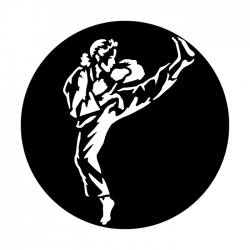 Apollo Metal Gobo 4059 Sports Karate