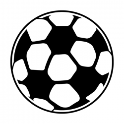 Apollo Metal Gobo 4076 Sports Ball Soccer