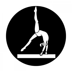 Apollo Metal Gobo 4119 Gymnast